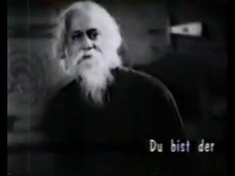 Rabindranath Tagore - Jan Gan Man