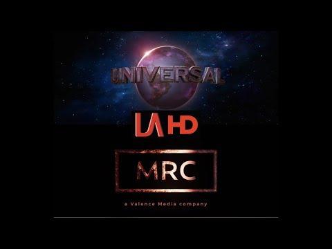 UniversalMRC Mortal Engines variant
