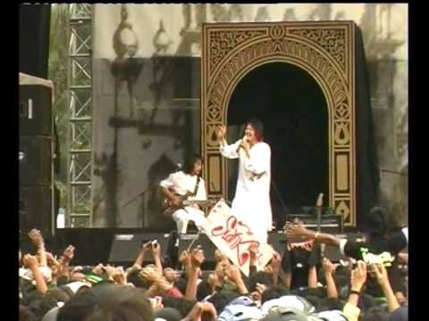video Djarum coklat ngabuburit 2006 tuhan yanga maha esa by gigi
