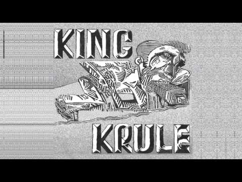 King Krule - Portrait In Black And Blue
