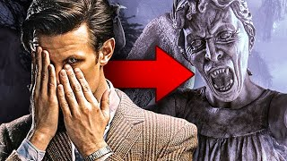 10 Doctor Who Fan Theories That Will Blow Your Mind