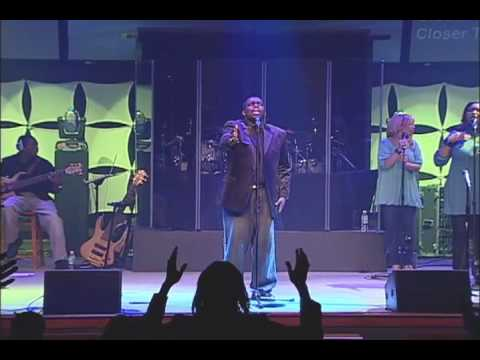 William Mcdowell - Closerwrap Me In Your Arms
