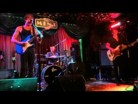Joe Robinson - Barely Hangin on - The Mint in Los Angeles  07-25-2013