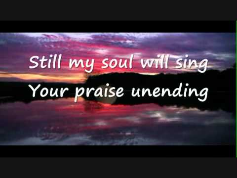 Matt Redman 10000 Reasons Bless The Lord O My Soul video