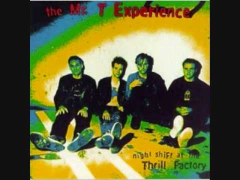 Mr T Experience - More Than Toast