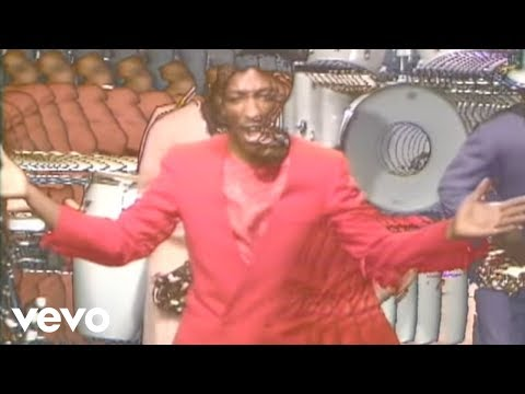 Kool & The Gang - Get Down On It Video