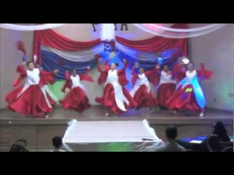 danza : Jalal. Academia de Danza Jehova Sama.