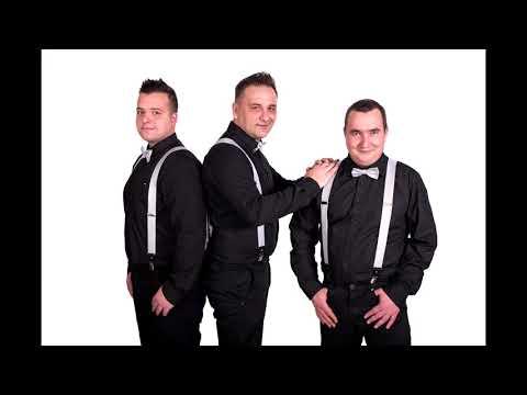 Hárman Party rendezvény és esküvői zenekar Ciao marina