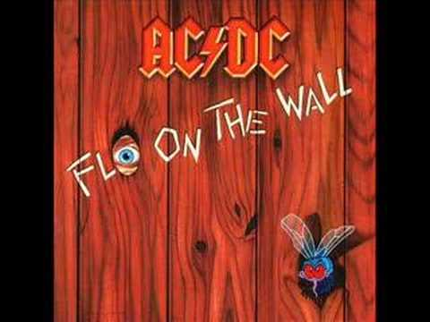 AC/DC - Hell Or High Water (4:31)