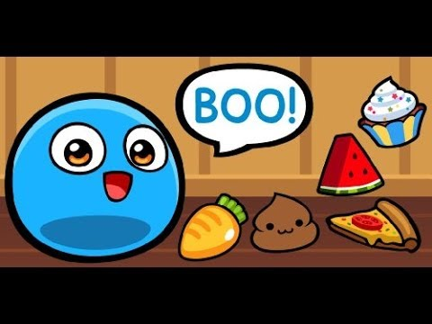 My Boo - Your Virtual Pet Game Trailer (HD)
