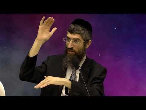 הרב יצחק יוסף - שלא יתבייש HD
