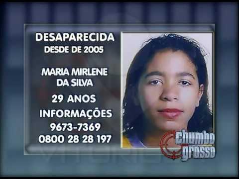 Família de Iturama vem a Uberlândia procurar mulher desaparecida ha 7 anos