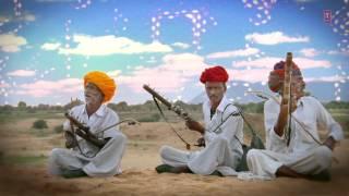Charkha Latest Rajasthani Song HD Classical Instrumental Mansoor Khan Allah Rakha
