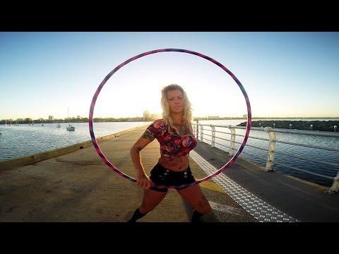 Hula Hoop - Coral Jade (2014 Showreel) video