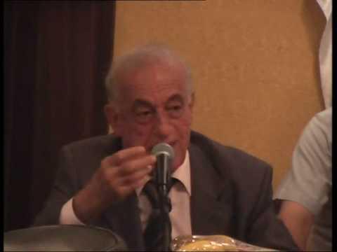 حفلة زجل الأردن 2007  2