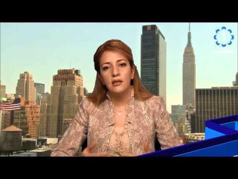 Weekly Economist show on kuwait TV 17