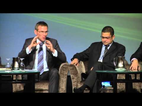Carbon pricing and what this means for business - RBF 2015