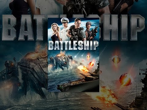 Battleship is listed (or ranked) 17 on the list The Best 2012 SciFi/Fantasy Film