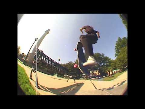 Joe Milazzo | Trabajando 4