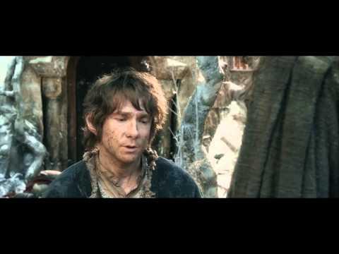 El Hobbit: La Batalla de los Cinco Ejércitos - Clip 1 subtitulado en español y en Full HD