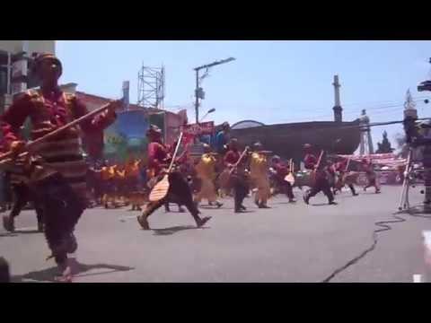 KADAYAWAN FESTIVAL 2015 Street Dancing First Runner Up, SNNHS