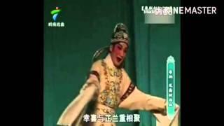 粵劇 范蠡献西施之夢會太湖 黎駿聲 陳韻紅 cantonese opera