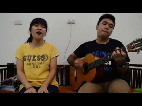 Dijou Au Mulak - Oh Tano Batak - Lagu Batak Toba (Glancius & Cyndi cover)