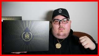 KOLLEGAH 🔱 MONUMENT [DELUXE BOX] UNBOXING #301