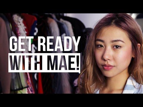 Mae - Get Ready