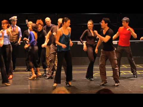 In Rehearsal: Sutton Foster Sings