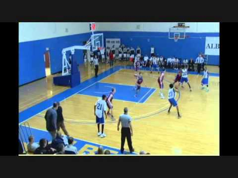 6-5 Aaric Armstead - Class of 2013 Highlights