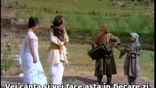 O floare si doi gradinari - India - 1969