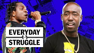 Best Verses: Dreamville's 'Under The Sun,' Freddie Gibbs & Madlib's 'Bandana' LP| Everyday Struggle