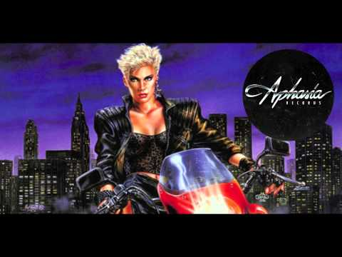 Perturbator - Payback Pursuit