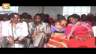 Narok politics