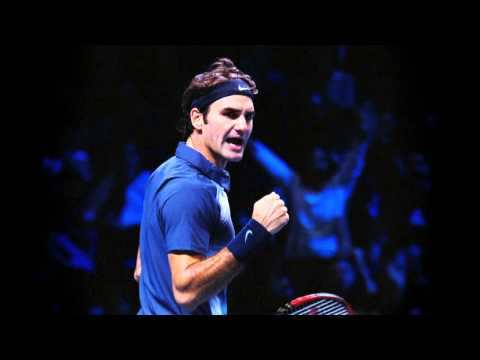 Federer Qualifies Barclays ATP World Tour Finals 2014