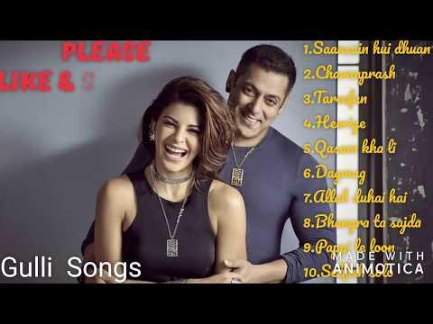 Top 10 bollywood songs june 2018