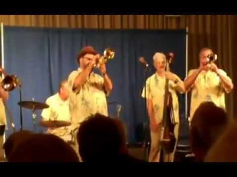 Cornet Chop Suey Jazz Band 2010 7 Cornet Chop Suey