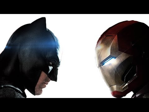 Why Marvel Makes Better Movies Than DC Does