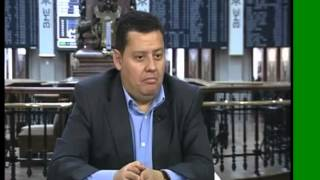 Jorge del Canto Analista Independiente en Estrategias Tv 15 11 12