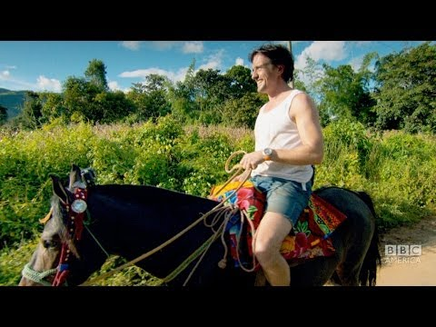 Top Gear Inside Look: Riding Horses In Burma - Bbc America video