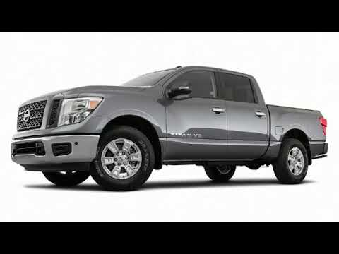 2019 Nissan  Titan Video