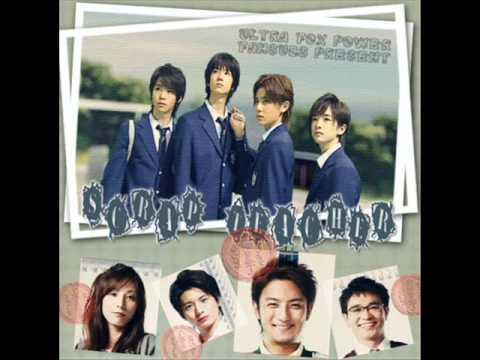 Japanese Dramas 2000-2011