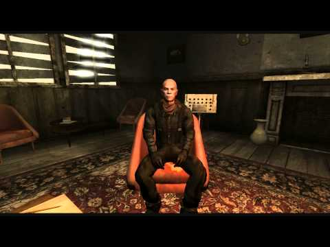 Fallout new vegas : prostitution mod