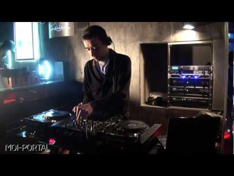 DJ Rocketman: мастер-класс