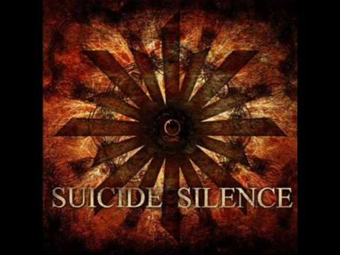 Suicide Silence - Distorted Thought Of Addiction