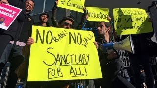 Los Alamitos fights back against California sanctuary law