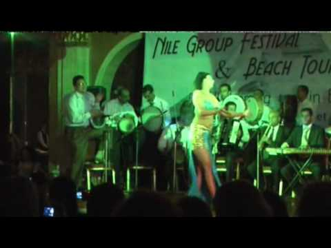 Shams  - Egyptian dancer - شمس