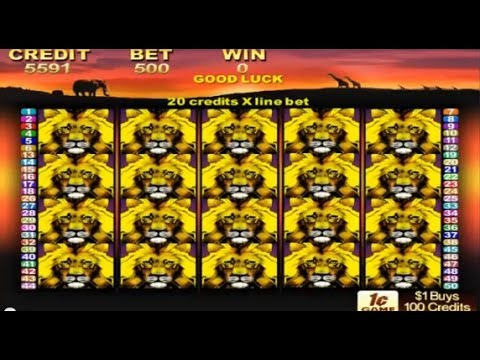 50 lions pokie download