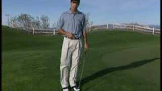 Golf Short Game - Chipping